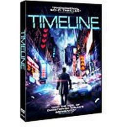 Timeline [DVD]